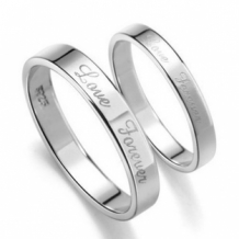Couple series ring 055